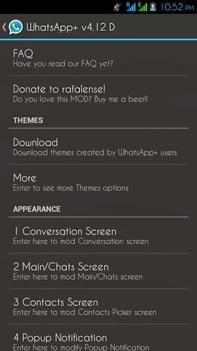 Download WhatsApp Plus (+)