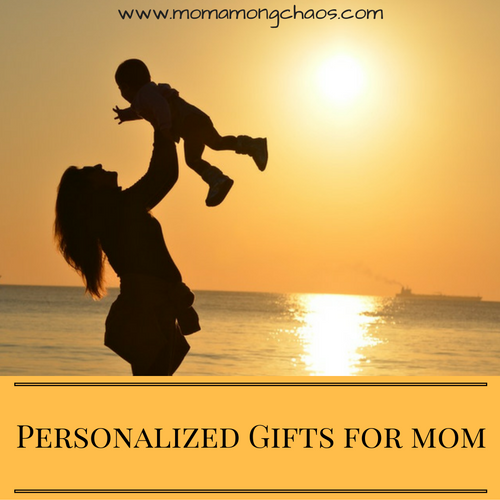 personalized gifts for mom, personalized gifts for moms