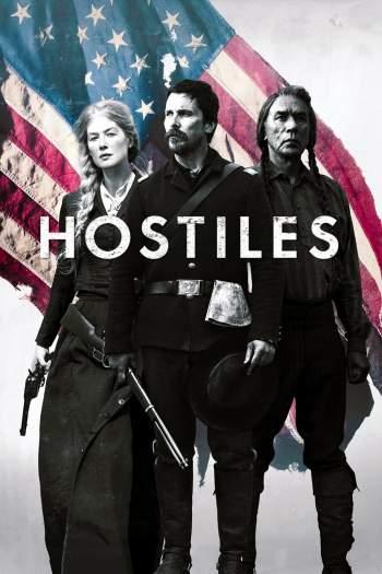 Hostiles Torrent – BluRay 720p/1080p Legendado