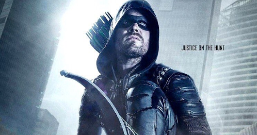 "Arrow: Season 5 ""Sizzle Reel"" Trailer for final five episodes released"
