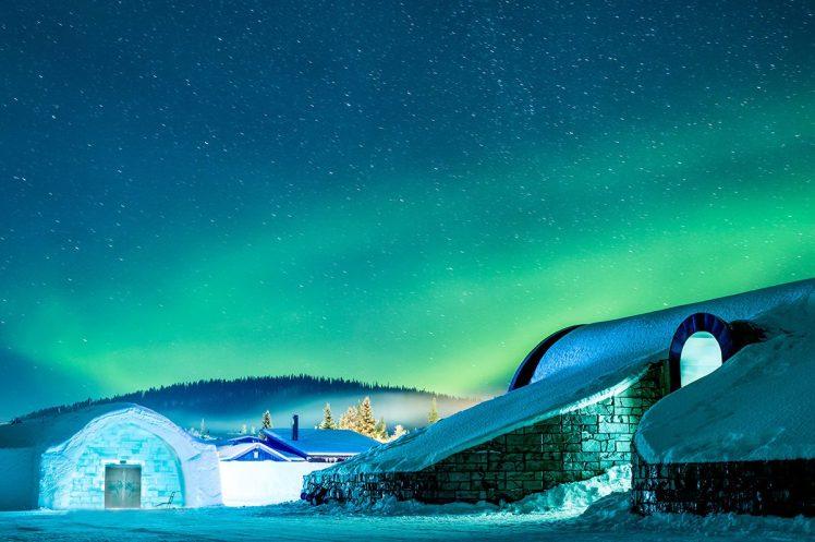 Buz Oteli