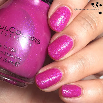 Surreally Sweet nail polish by Sinful Colors