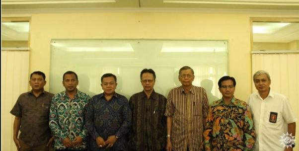 Lembaga Penjamin Mutu UHAMKA, Standar Jaminan Mutu Penyelenggaraan Pendidikan Di UHAMKA