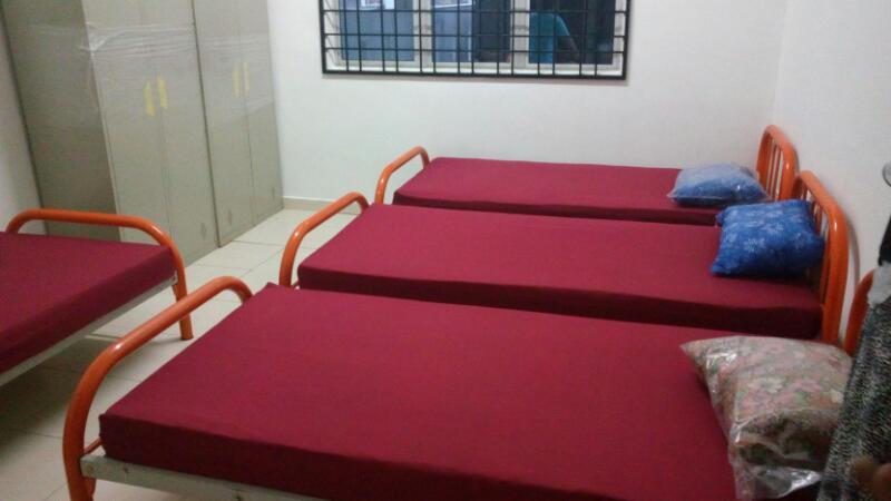 Hostel Pelajar IPTA Kundur
