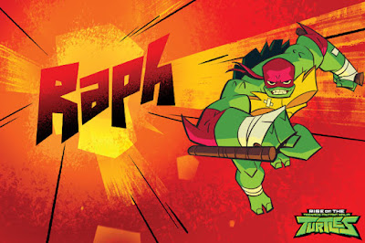 Info about Rise TMNT by lullabystars on DeviantArt