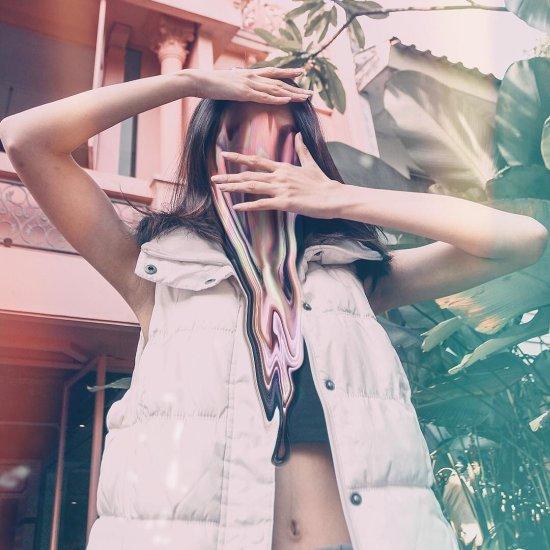 Josh Herrington circlecirclemath instagram arte fashion photoshop surreal