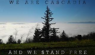 Cascadia, República del Pacífico