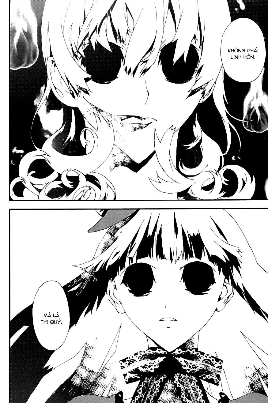 Shiki chapter 12 trang 42