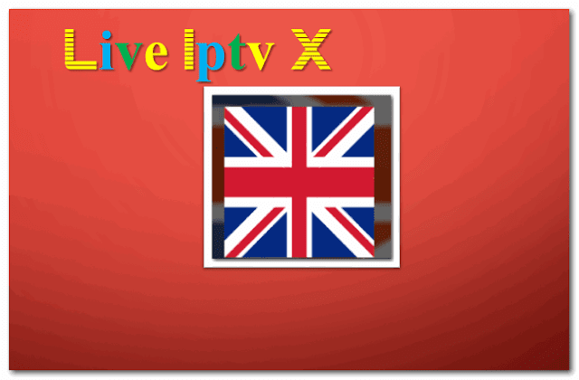 iSTREAM - United Kingdom live tv addon