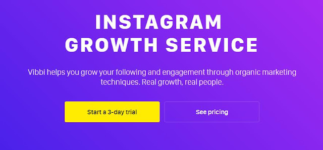 Vibbi Instagram Marketing Tool
