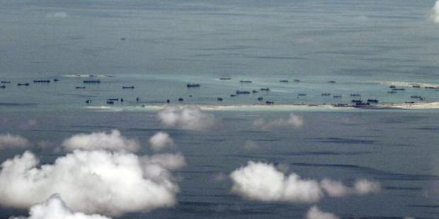 South China Sea: Underwater 'observation station' planned by Beijing