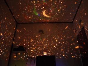 Jual Barang Unik Lampu Unik Projection Bintang Star 108