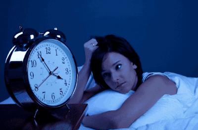 5 Tanda Anda Kurang Tidur