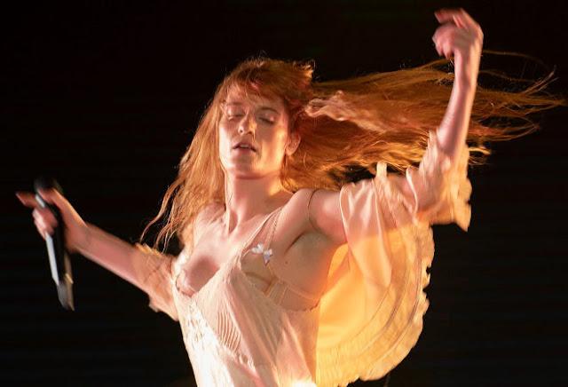 High As Hope de Florence and the Machine, un viaje hacia adentro