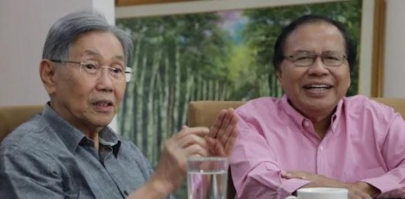 Besok, Rizal Ramli Dan Kwik Kian Gie Bersaksi Di Pengadilan Tipikor