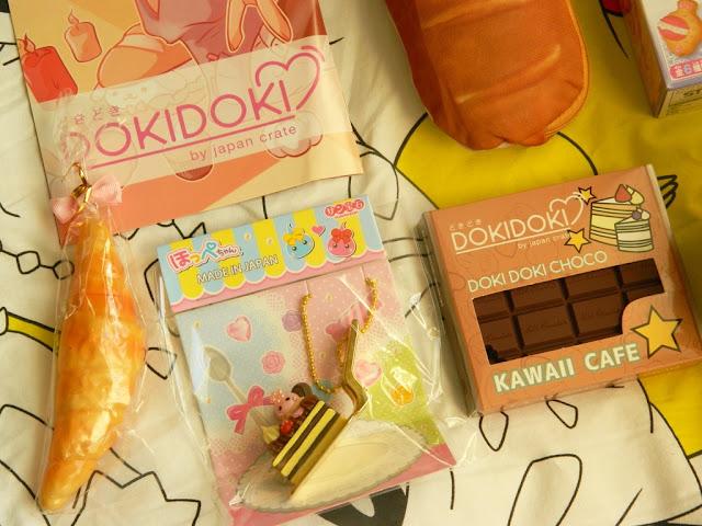 November Doki Doki Box