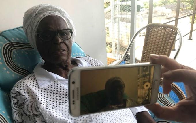 Morre aos 93 anos Ialorixá Mãe Stella de Oxóssi
