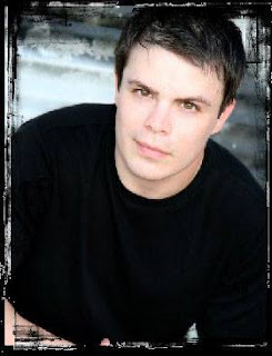 David Wilson Brown voice actor narrator Blood and Mistletoe