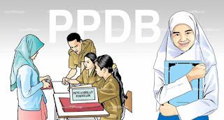 Dokumen PPDB Lengkap
