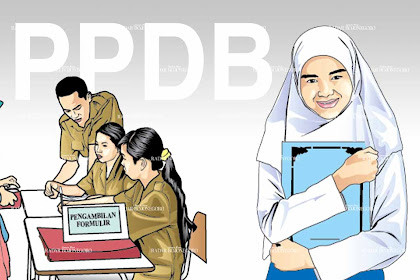 Download Aplikasi PPDB 2017/2018
