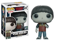 Funko Pop! Upside Down Will