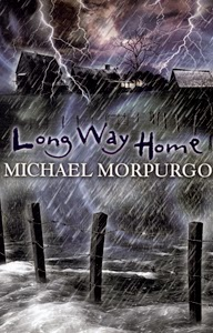 Portada de Long Way Home, de Michael Morpurgo