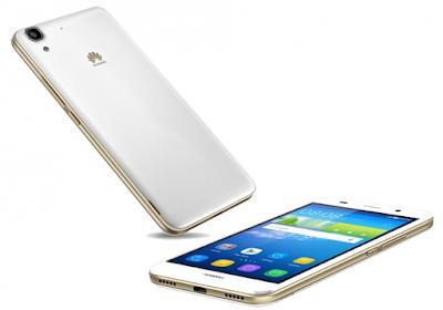 Huawei Y6 LTE harga 1 jutaan