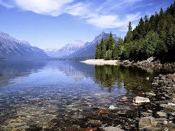 GLACIER NATIONAL PARK - MONTANA (USA)
