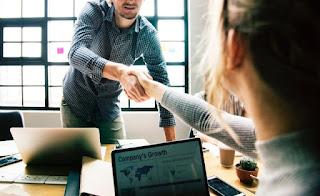Etika Dalam Menjalankan Bisnis Internasional