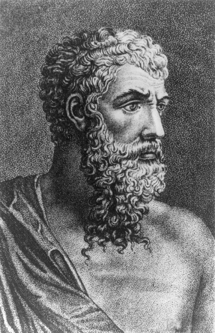 Aristophanes - Greek Playwright