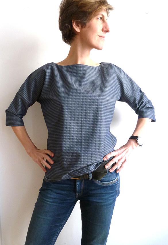 frau aiko und wie ich zu diesem l ssigen shirt kam 1000stoff. Black Bedroom Furniture Sets. Home Design Ideas