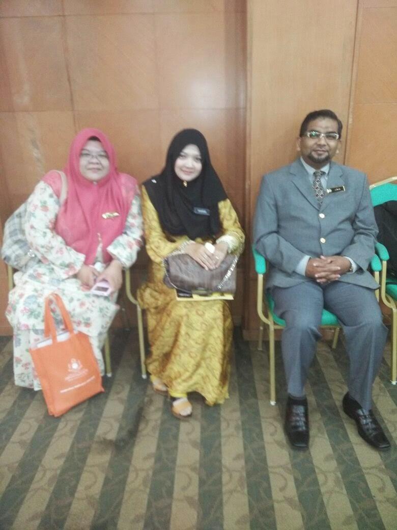 Protokol Malaysia Bengkel Pengurusan Majlis Rasmi
