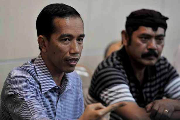 Pemkot Solo Sahabat Jokowi Larang Zikir dan Tasyakuran HUT Kemerdekaan