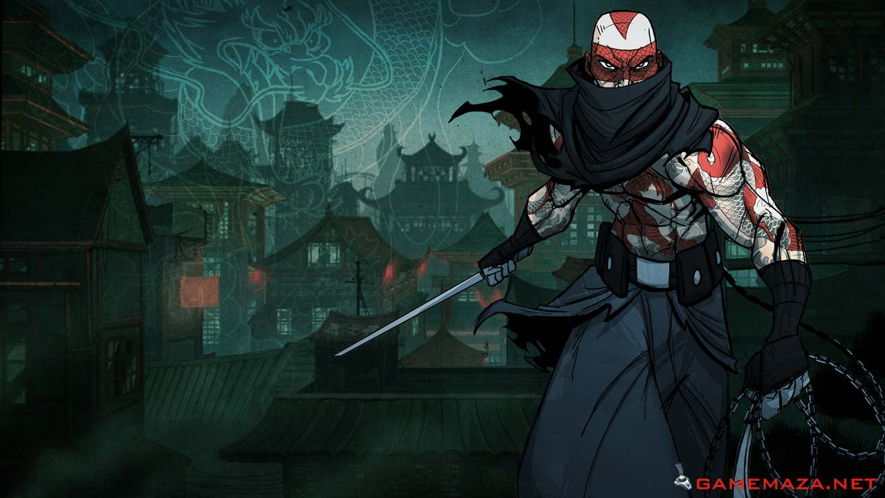 Random Ninja Games