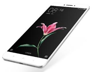 سعر ومواصفات جوال Xiaomi Mi Max فى السعودية 2017