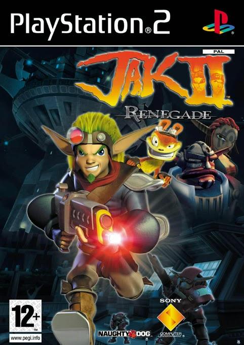 Jak 2: Renegade Ps2 Iso Ntsc www.juegosparaplaystation.com