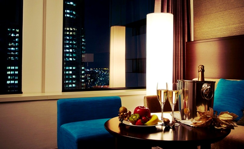 travel japan luxury hotels keio plaza tokyo packages
