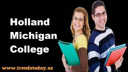 Holland Michigan College