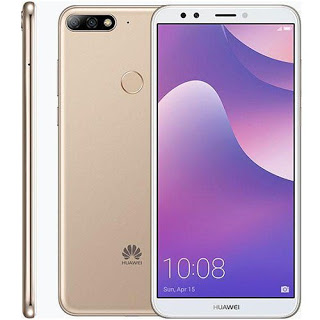 Remove FRP Bypass Huawei Y7 Prime 2018 LDN L21
