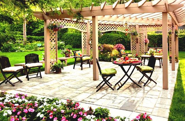 Best Backyard Ideas You'll Love