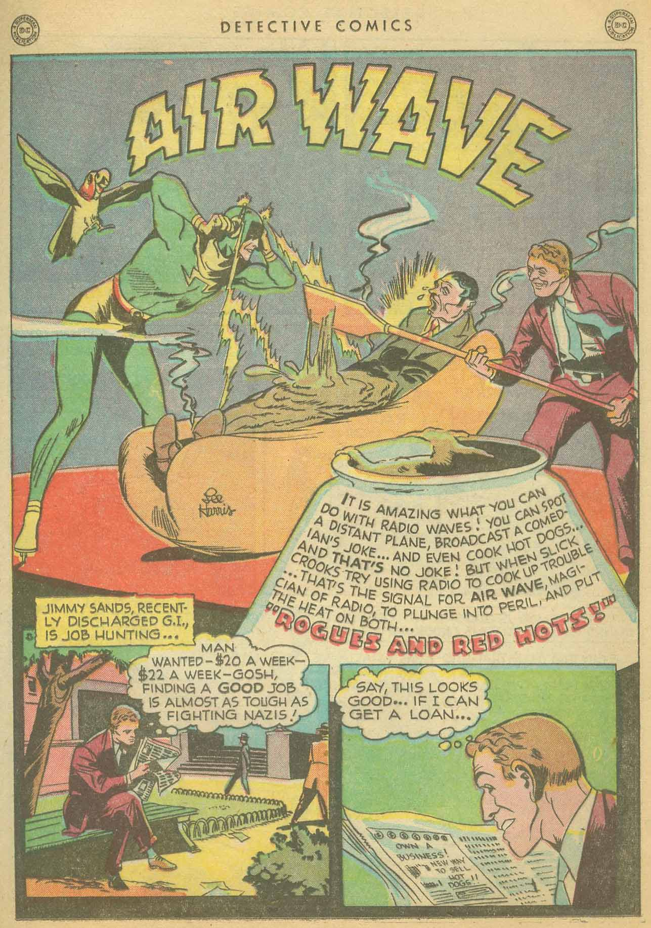 Detective Comics (1937) issue 127 - Page 25