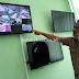 Kepala Sekolah SMKN 2 Bekasi Pantau UNBK Lewat CCTV