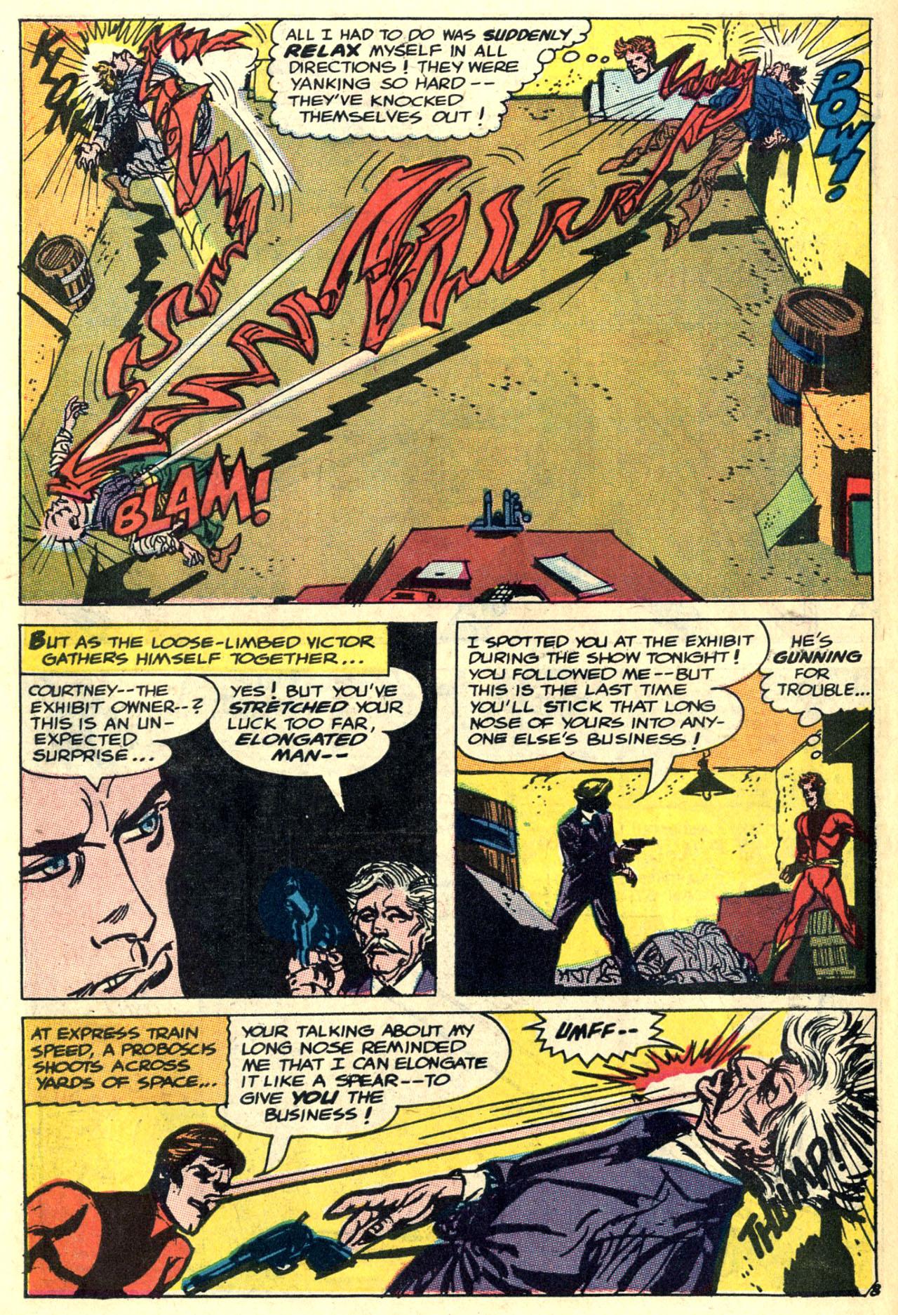 Detective Comics (1937) 354 Page 29