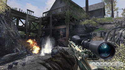 Call Of Duty Modern Warfare 2 (PC) 2009
