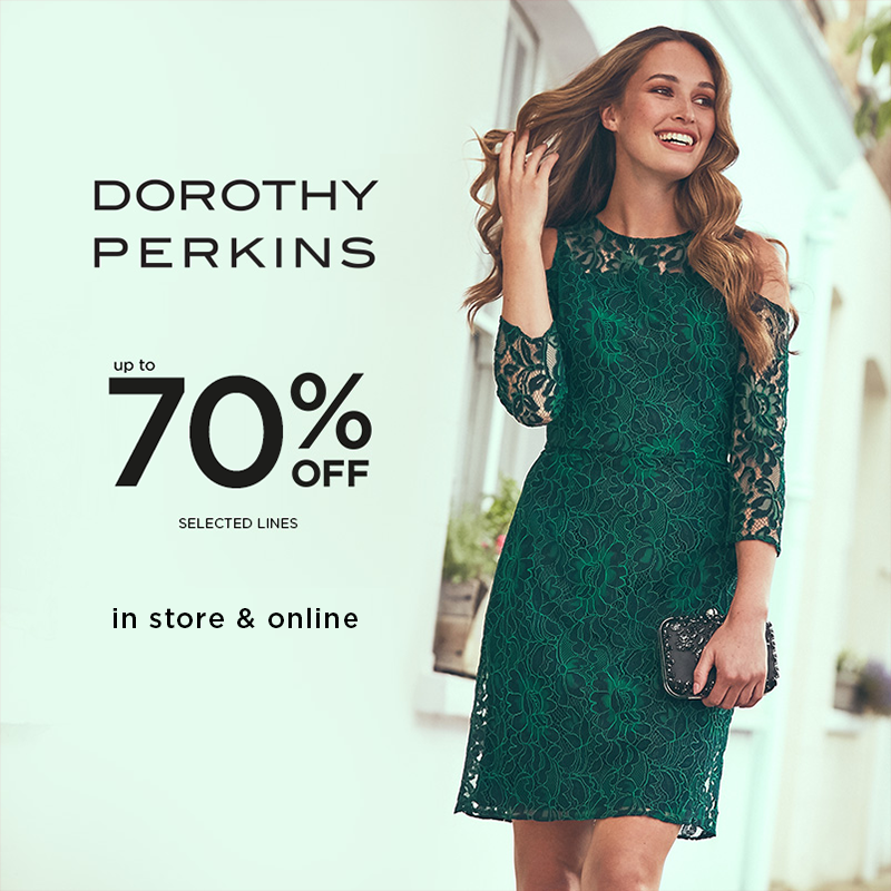 Dorothy Perkins is launching its own range of wedding