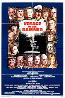 Watch Voyage of the Damned (1976) movie free online