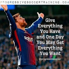 60+ Inspirational Soccer quotes for Players (2019 ...