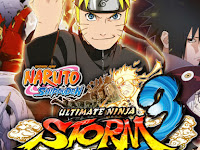 Download Game Naruto senki ninja strom 3 v2.0 Mod apk Full Version Terbaru