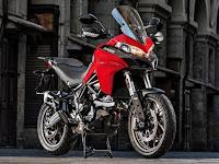 Harga Ducati Multistrada 950, Review & Spesifikasi Agustus 2017