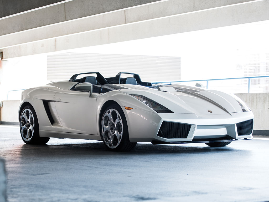 lamborghini concept s fails to sell at rm 39 s new york auction. Black Bedroom Furniture Sets. Home Design Ideas